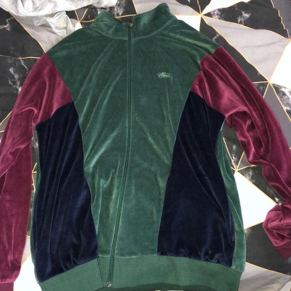 Stussy Other - Stussy Vintage Jacket